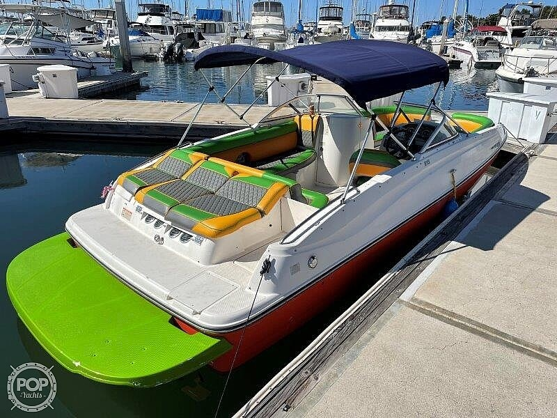 2014 Bayliner boat for sale, model of the boat is 215DB & Image # 20 of 40
