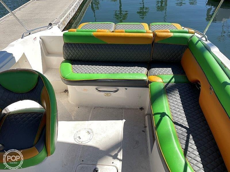 2014 Bayliner boat for sale, model of the boat is 215DB & Image # 30 of 40