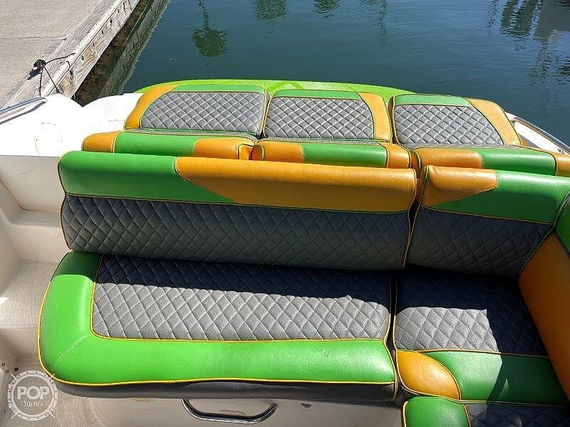 2014 Bayliner boat for sale, model of the boat is 215DB & Image # 32 of 40