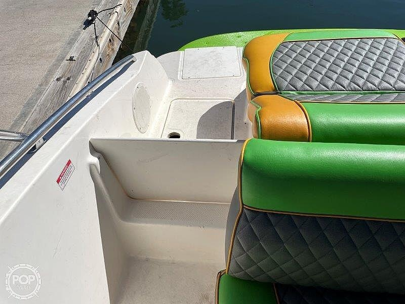 2014 Bayliner boat for sale, model of the boat is 215DB & Image # 34 of 40