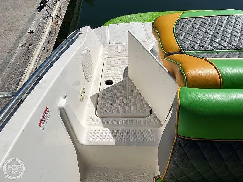 2014 Bayliner boat for sale, model of the boat is 215DB & Image # 35 of 40