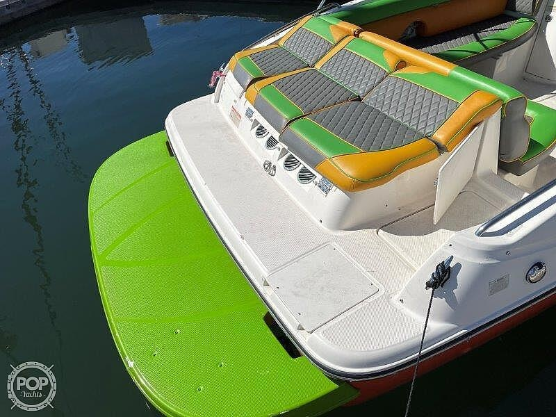2014 Bayliner boat for sale, model of the boat is 215DB & Image # 37 of 40