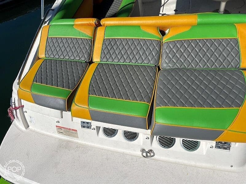 2014 Bayliner boat for sale, model of the boat is 215DB & Image # 38 of 40