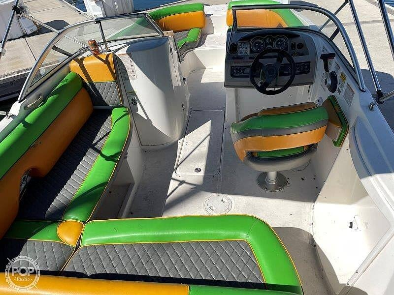 2014 Bayliner boat for sale, model of the boat is 215DB & Image # 40 of 40