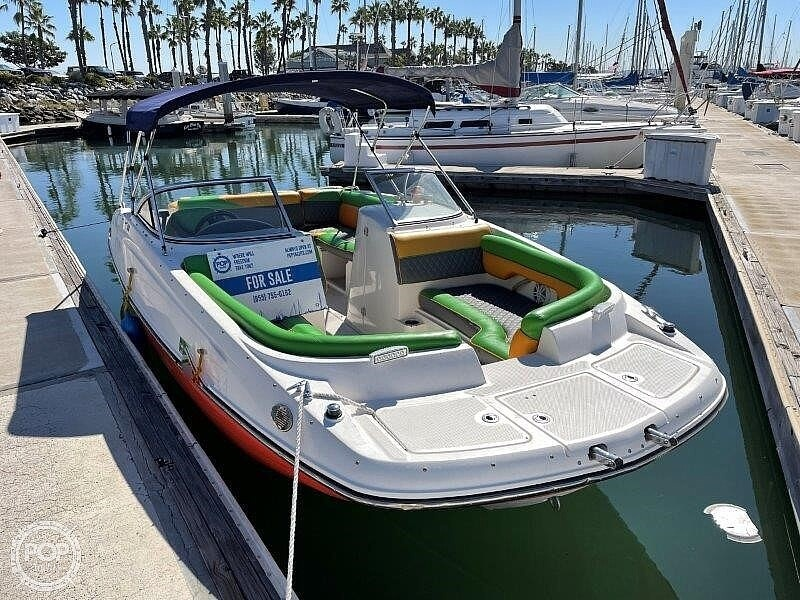 2014 Bayliner boat for sale, model of the boat is 215DB & Image # 19 of 40