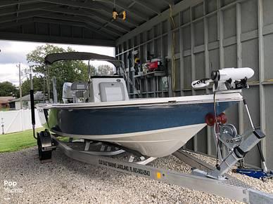 Sea Pro 208 Bay, 208, for sale - $53,400