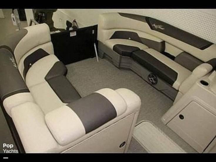2021 SunChaser boat for sale, model of the boat is 22SB Geneva & Image # 13 of 26