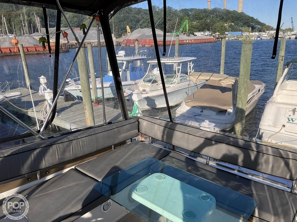 1988 Carver boat for sale, model of the boat is 2827 Mariner & Image # 6 of 40