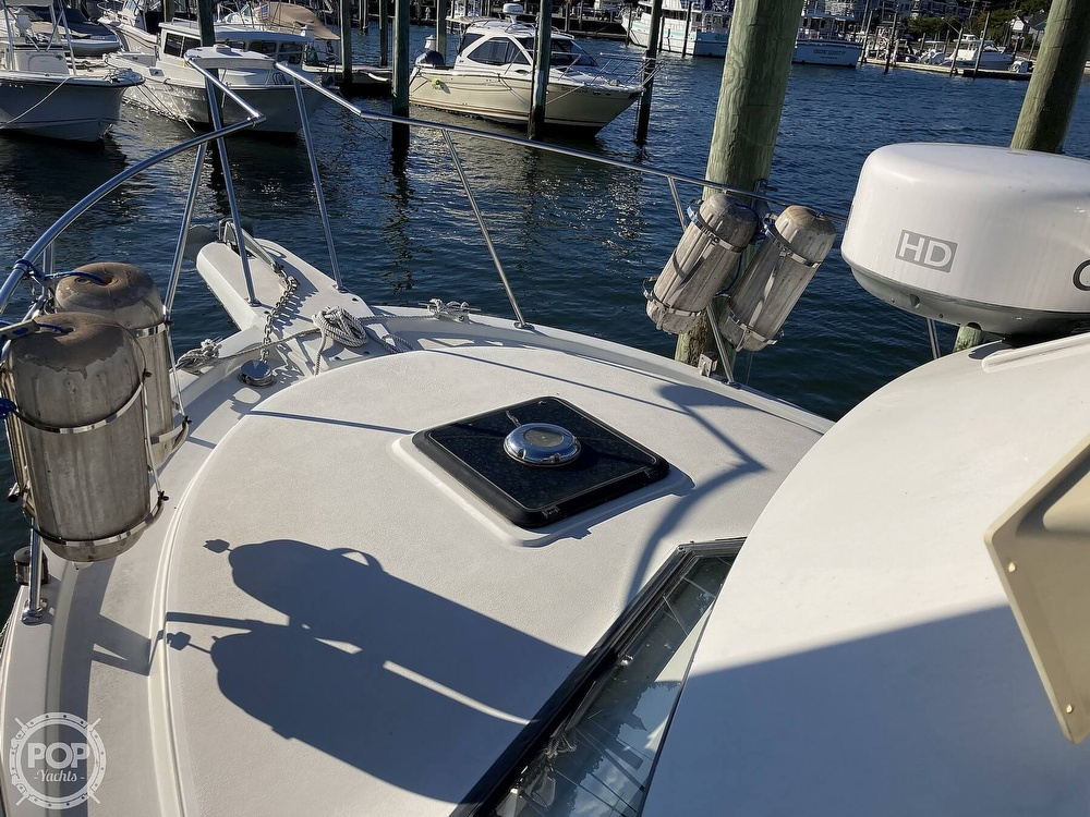 1988 Carver boat for sale, model of the boat is 2827 Mariner & Image # 12 of 40