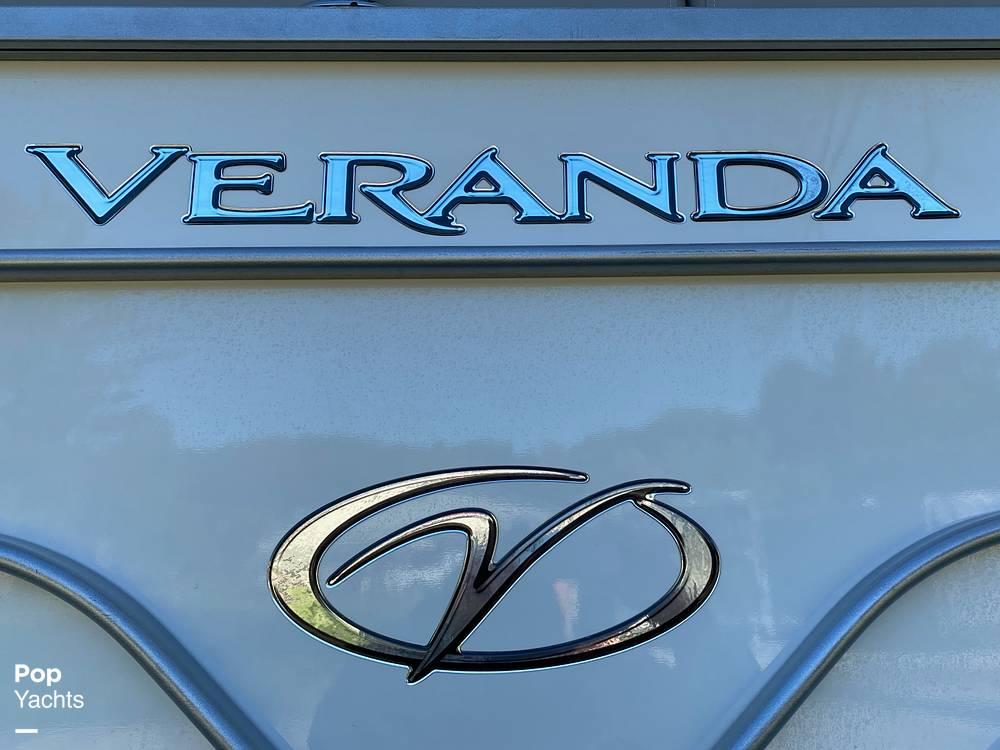 2018 Veranda boat for sale, model of the boat is VR22RCB & Image # 11 of 40