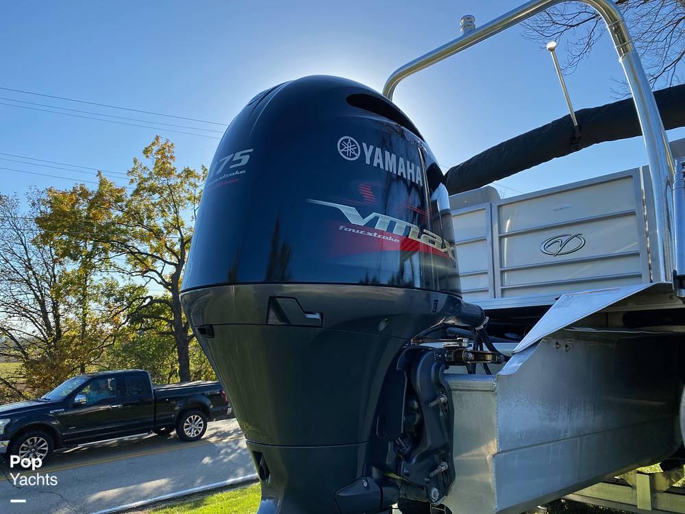 2018 Veranda boat for sale, model of the boat is VR22RCB & Image # 28 of 40