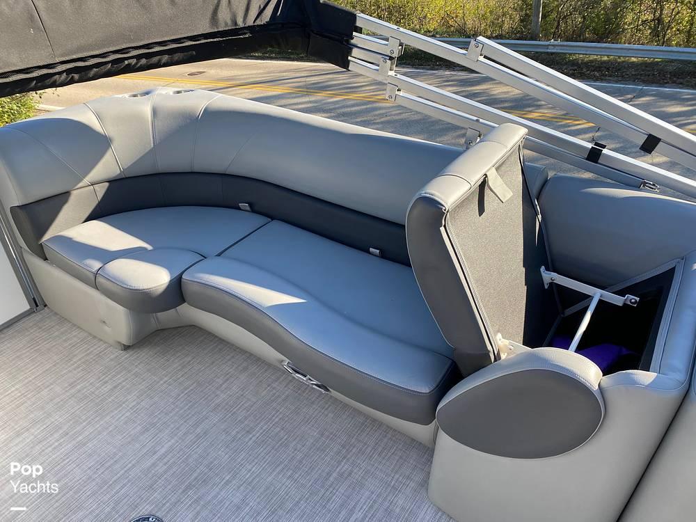 2018 Veranda boat for sale, model of the boat is VR22RCB & Image # 37 of 40