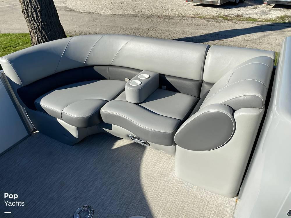 2018 Veranda boat for sale, model of the boat is VR22RCB & Image # 40 of 40
