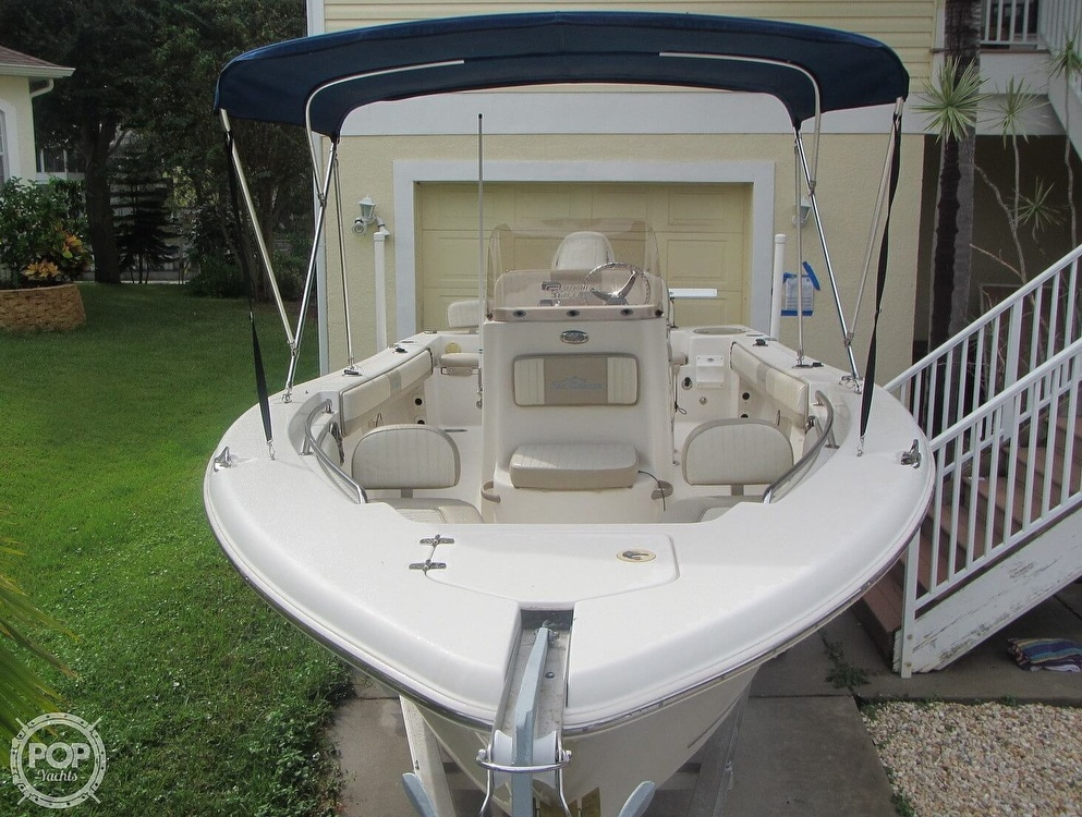 2018 Sea Chaser boat for sale, model of the boat is HFC 22 & Image # 9 of 40