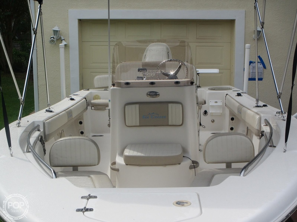 2018 Sea Chaser boat for sale, model of the boat is HFC 22 & Image # 2 of 40