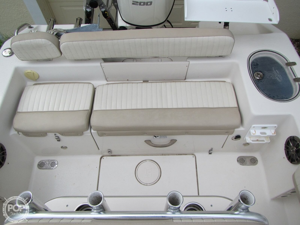 2018 Sea Chaser boat for sale, model of the boat is HFC 22 & Image # 5 of 40