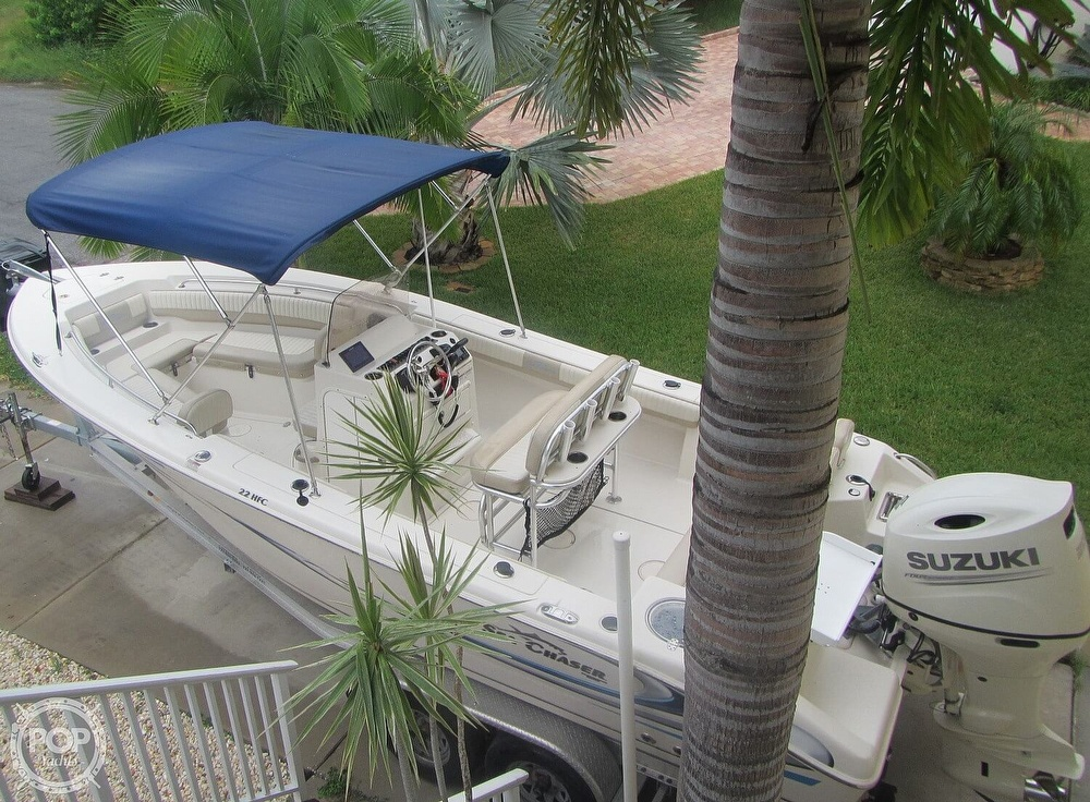 2018 Sea Chaser boat for sale, model of the boat is HFC 22 & Image # 16 of 40