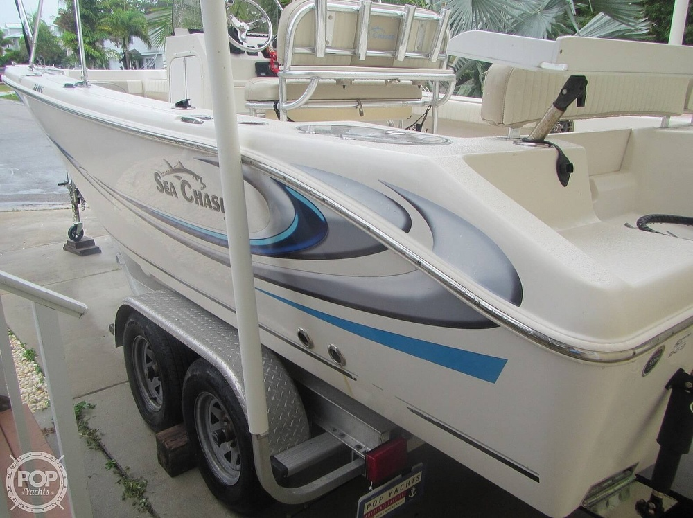 2018 Sea Chaser boat for sale, model of the boat is HFC 22 & Image # 17 of 40