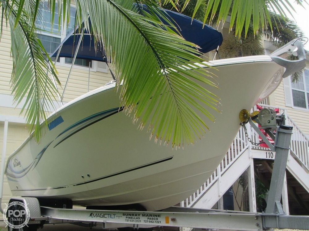 2018 Sea Chaser boat for sale, model of the boat is HFC 22 & Image # 22 of 40
