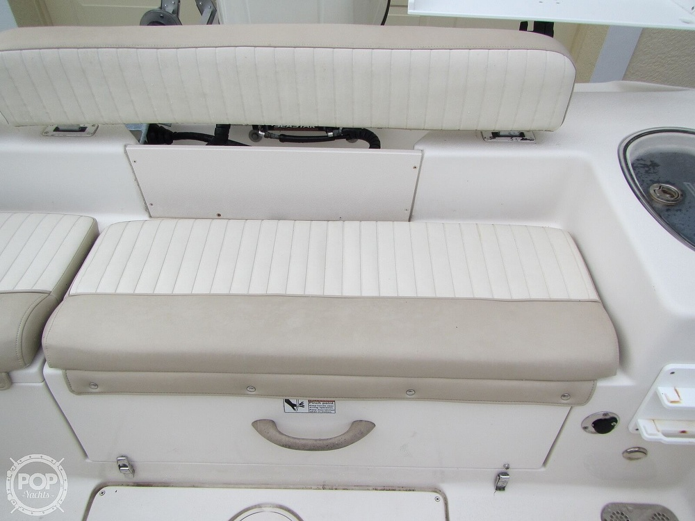 2018 Sea Chaser boat for sale, model of the boat is HFC 22 & Image # 31 of 40