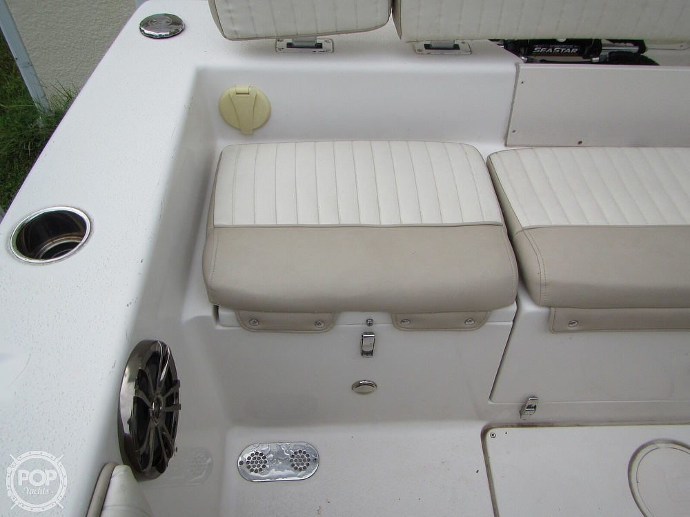2018 Sea Chaser boat for sale, model of the boat is HFC 22 & Image # 37 of 40