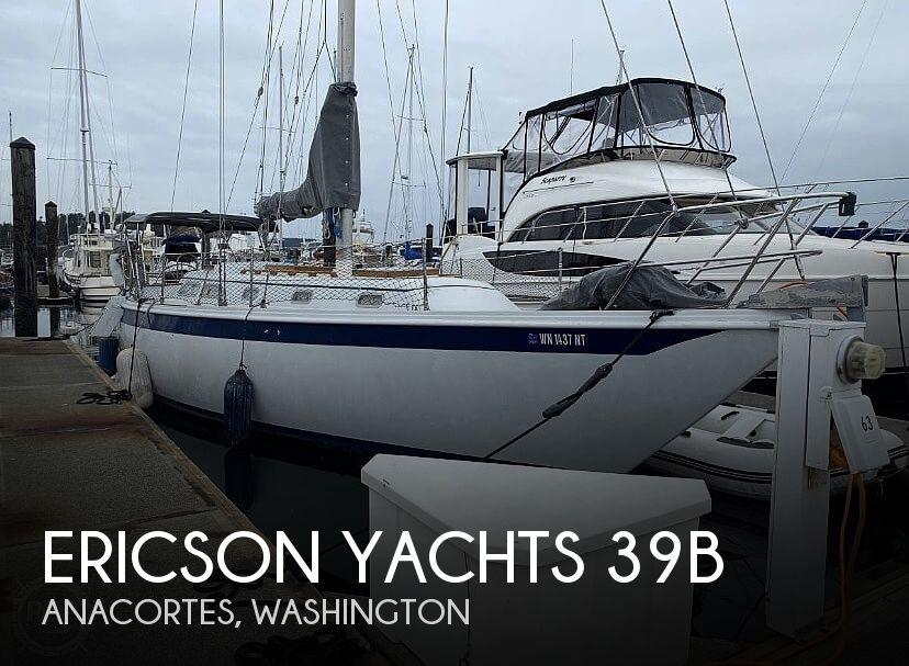 1976 Ericson Yachts 39B