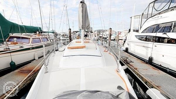 1976 Ericson Yachts boat for sale, model of the boat is 39B & Image # 5 of 40