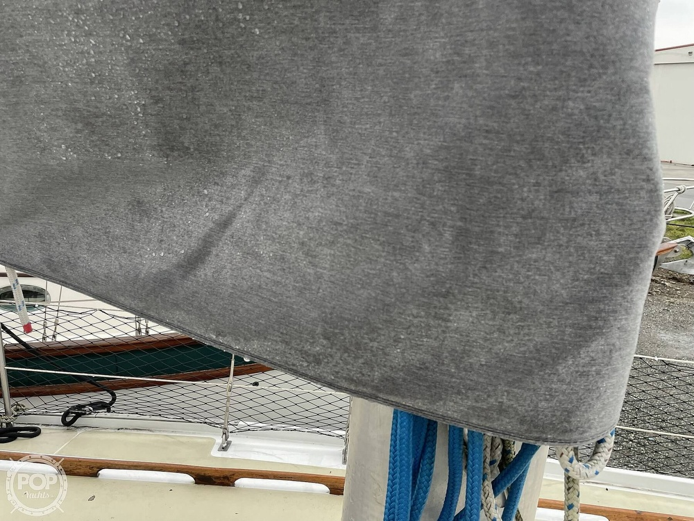 1976 Ericson Yachts boat for sale, model of the boat is 39B & Image # 39 of 40