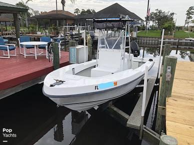 Dusky Marine 19, 19, for sale - $24,650