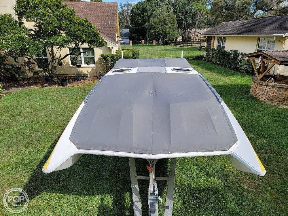 2008 Advantage boat for sale, model of the boat is X-Flight 29MC & Image # 8 of 40