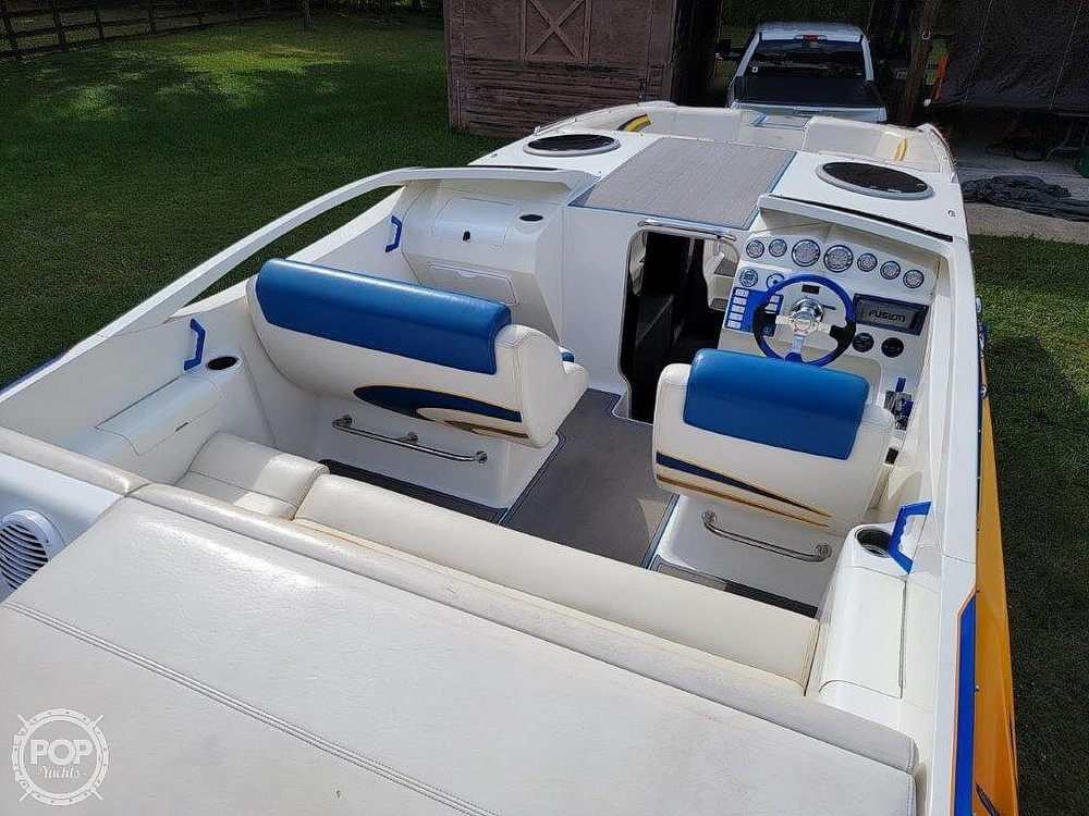 2008 Advantage boat for sale, model of the boat is X-Flight 29MC & Image # 10 of 40