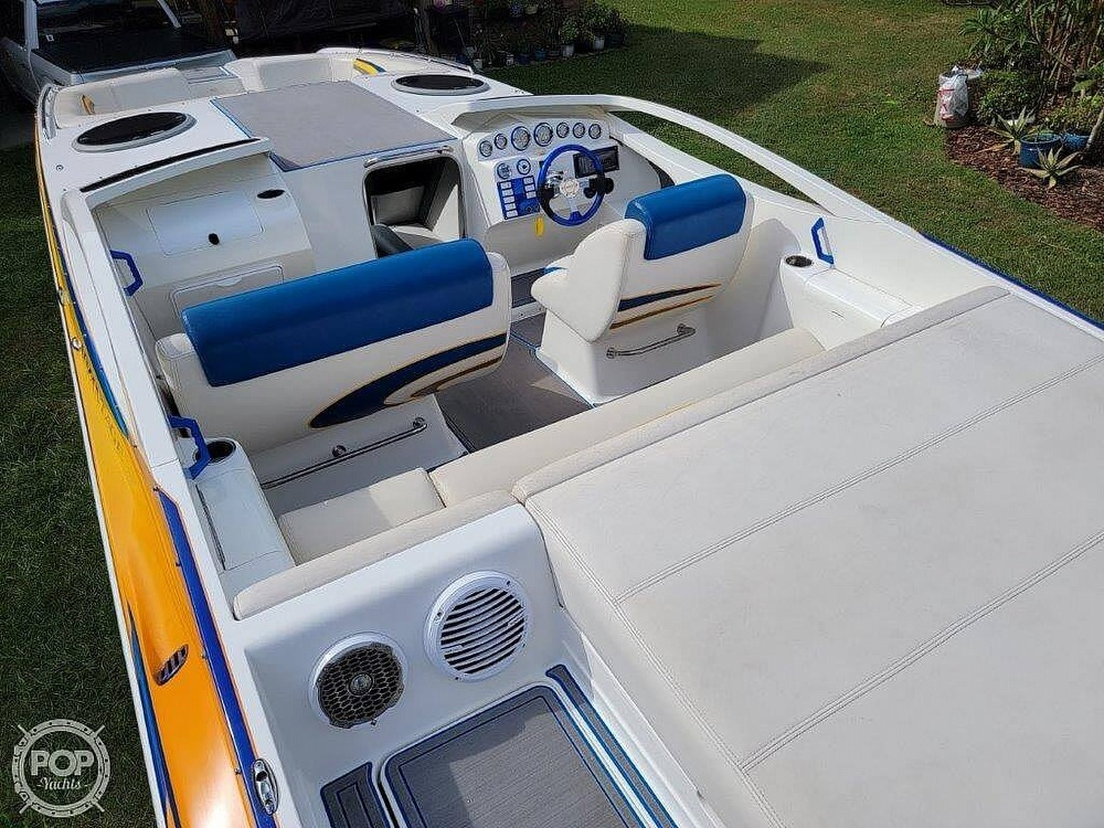 2008 Advantage boat for sale, model of the boat is X-Flight 29MC & Image # 11 of 40