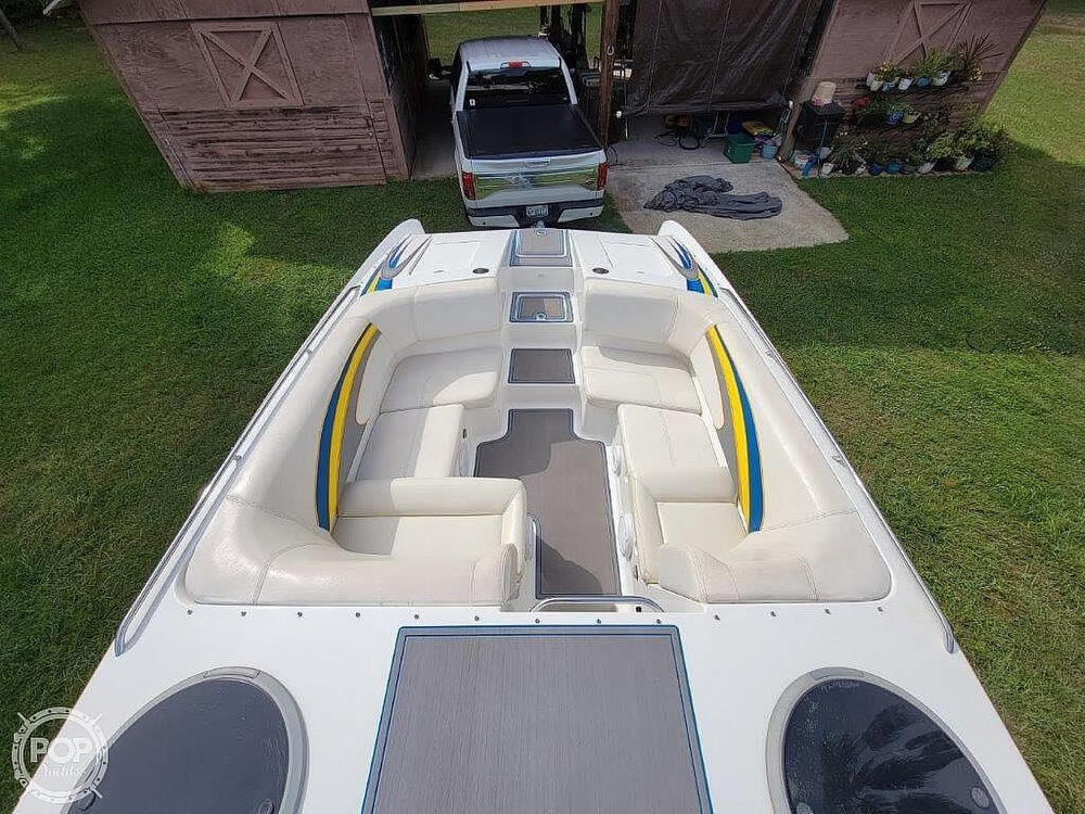 2008 Advantage boat for sale, model of the boat is X-Flight 29MC & Image # 13 of 40