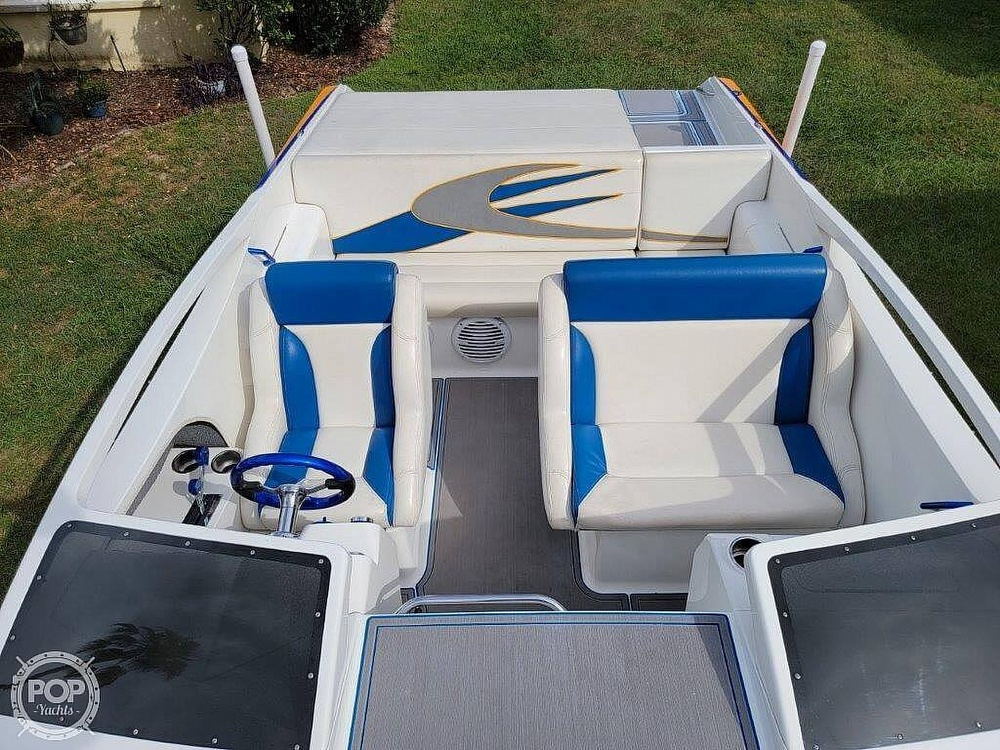 2008 Advantage boat for sale, model of the boat is X-Flight 29MC & Image # 14 of 40