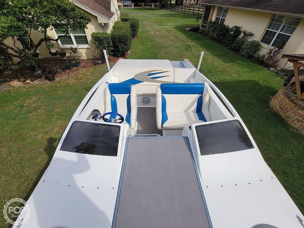 2008 Advantage boat for sale, model of the boat is X-Flight 29MC & Image # 16 of 40
