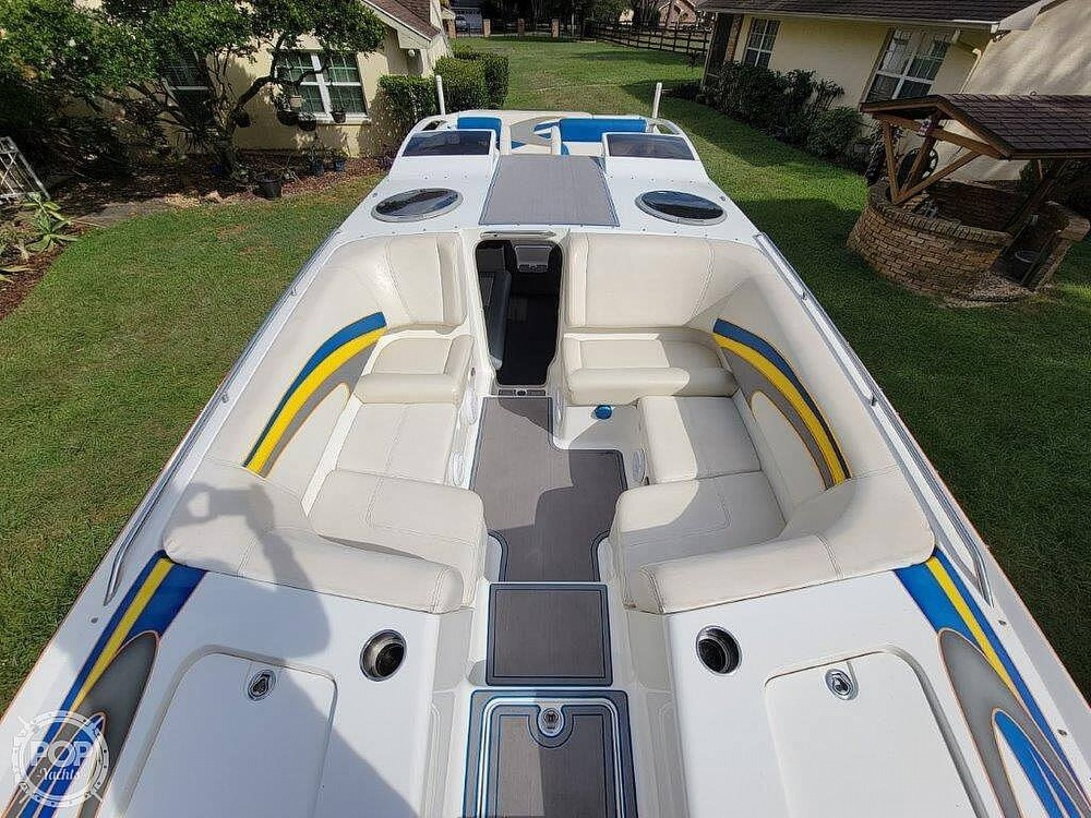 2008 Advantage boat for sale, model of the boat is X-Flight 29MC & Image # 20 of 40