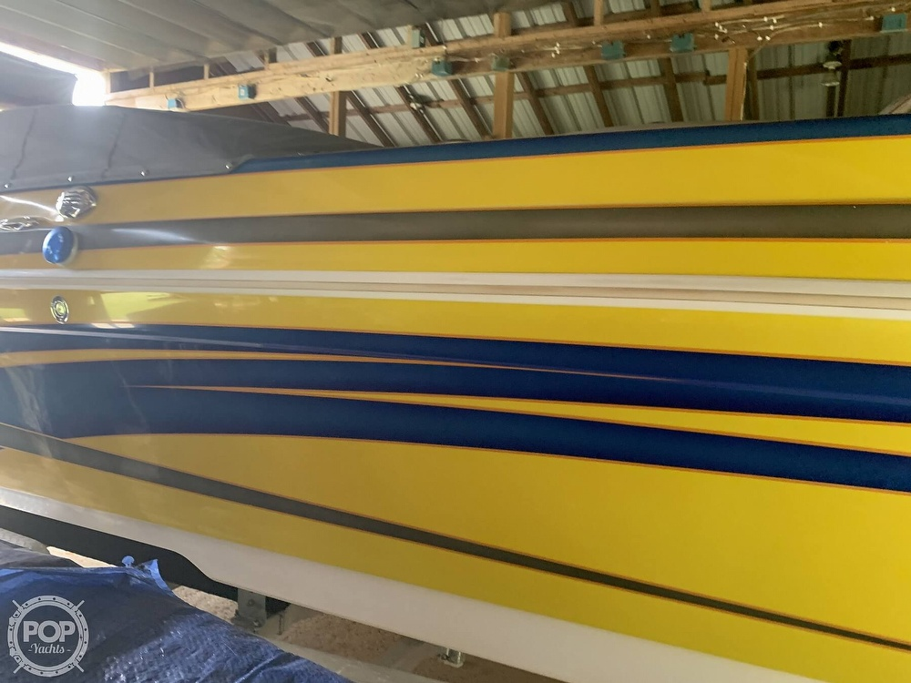 2008 Advantage boat for sale, model of the boat is X-Flight 29MC & Image # 37 of 40