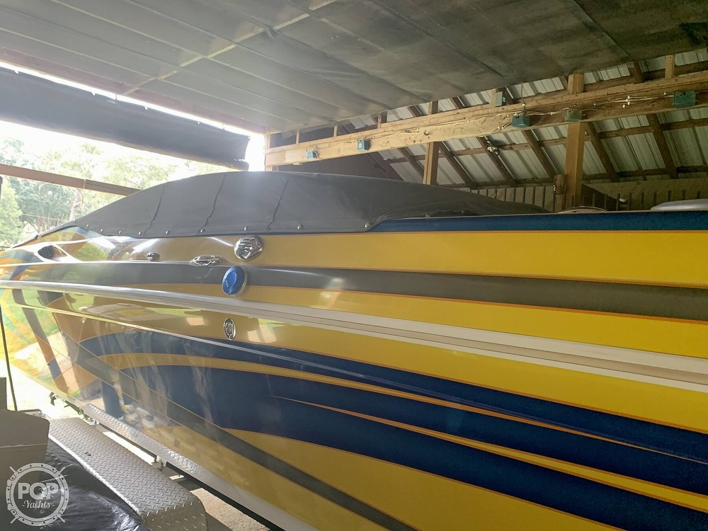 2008 Advantage boat for sale, model of the boat is X-Flight 29MC & Image # 39 of 40