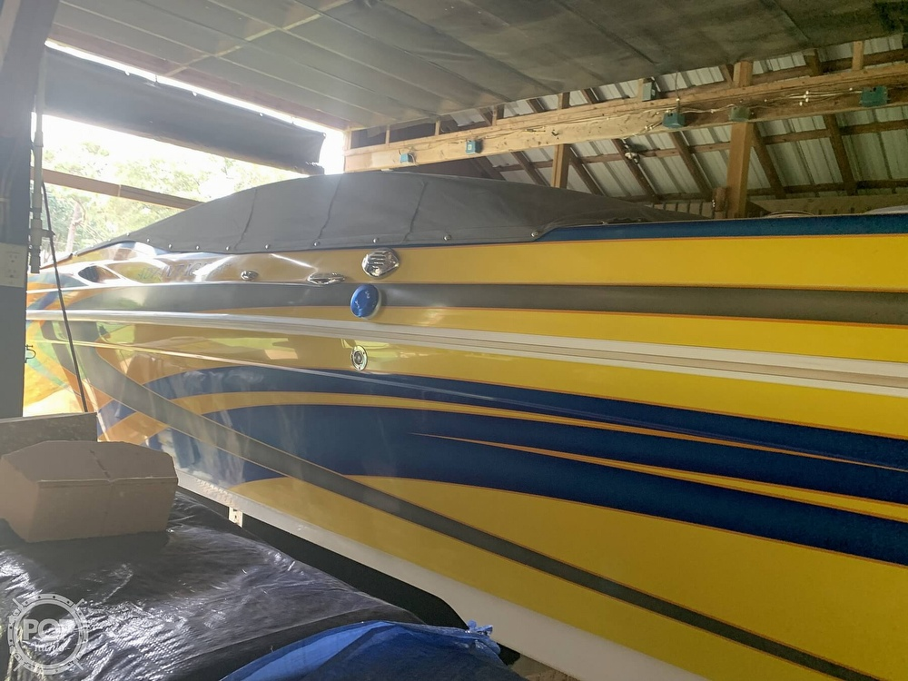 2008 Advantage boat for sale, model of the boat is X-Flight 29MC & Image # 40 of 40