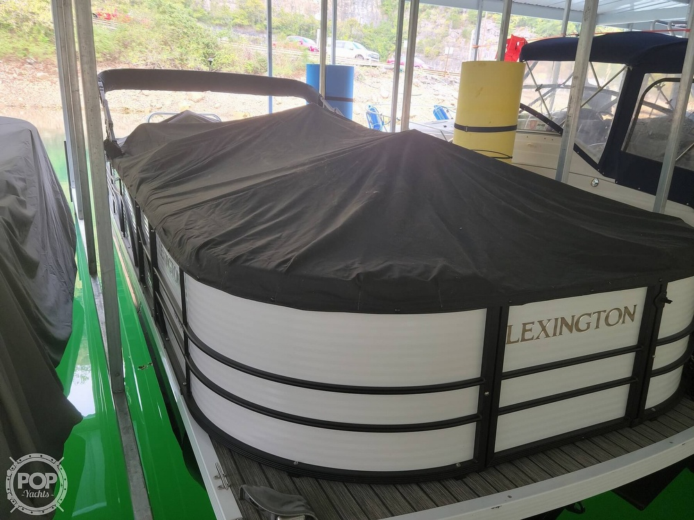 2021 Lexington boat for sale, model of the boat is 525 XTreme & Image # 2 of 41