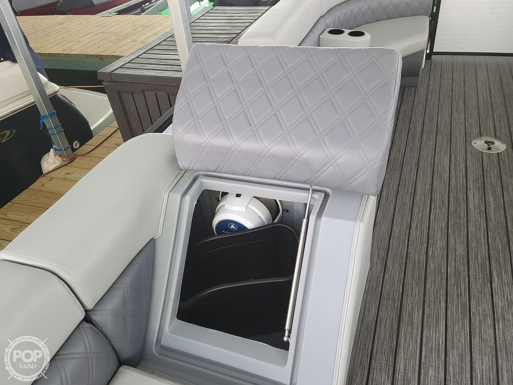 2021 Lexington boat for sale, model of the boat is 525 XTreme & Image # 21 of 41