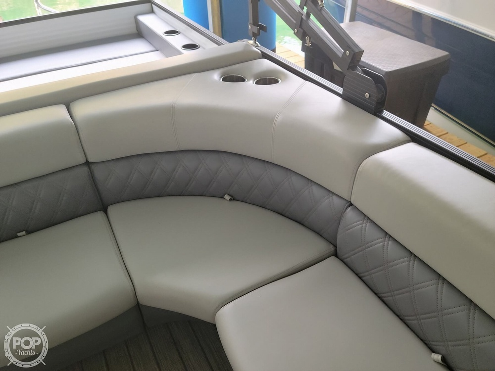 2021 Lexington boat for sale, model of the boat is 525 XTreme & Image # 22 of 41