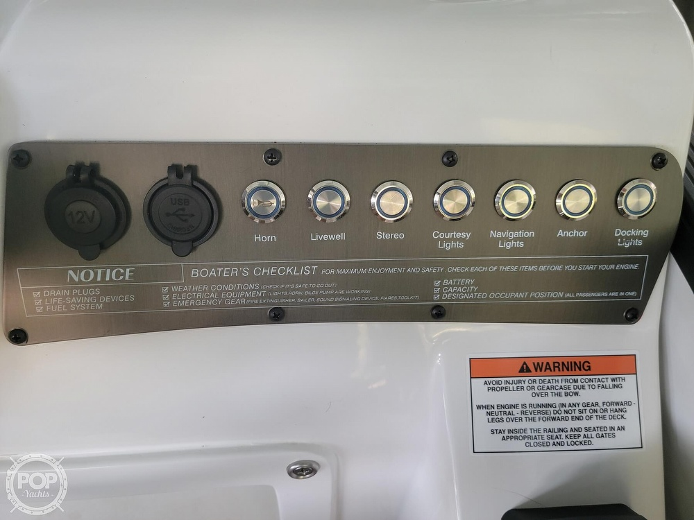 2021 Lexington boat for sale, model of the boat is 525 XTreme & Image # 33 of 41