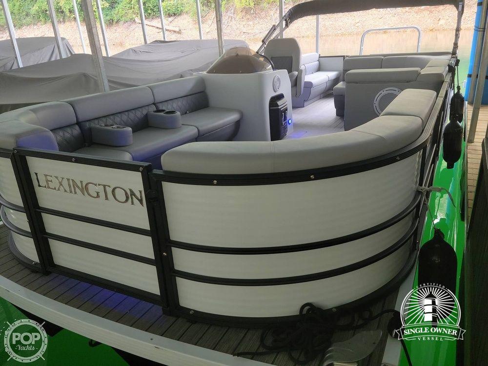2021 Lexington 525 XTreme - #$LI_INDEX