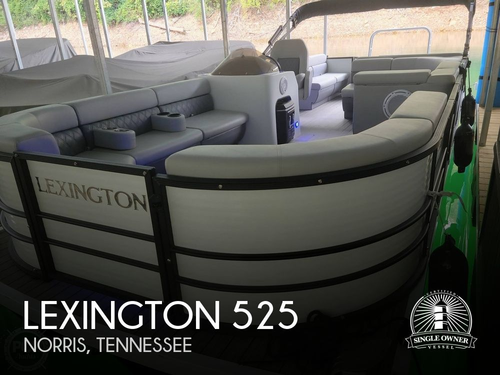 2021 Lexington boat for sale, model of the boat is 525 XTreme & Image # 1 of 41