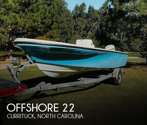 1985 Offshore 22