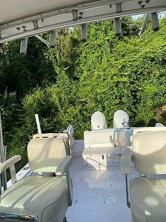 1998 Grady-White boat for sale, model of the boat is 272 Sailfish & Image # 2 of 11