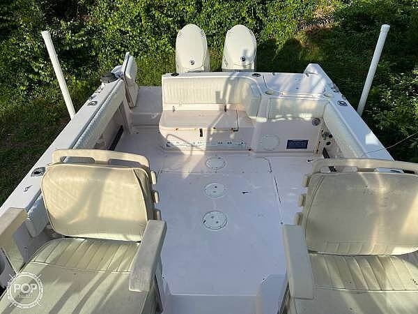 1998 Grady-White boat for sale, model of the boat is 272 Sailfish & Image # 3 of 11