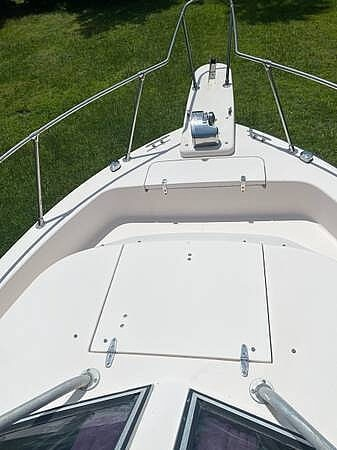 1998 Grady-White boat for sale, model of the boat is 272 Sailfish & Image # 10 of 11