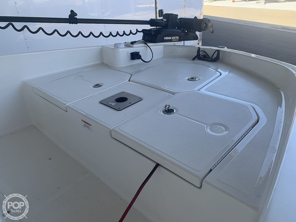 2019 Bayliner boat for sale, model of the boat is F18 & Image # 26 of 40